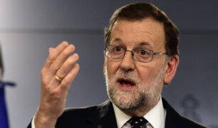 """España: Mariano Rajoy tendrá que declarar en julio por """"caso Gürtel"""""""