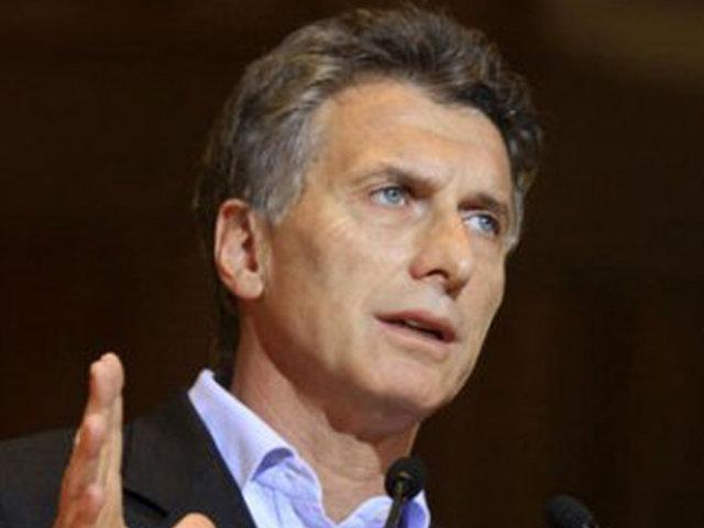 Argentina: aumentan las protestas contra Mauricio Macri