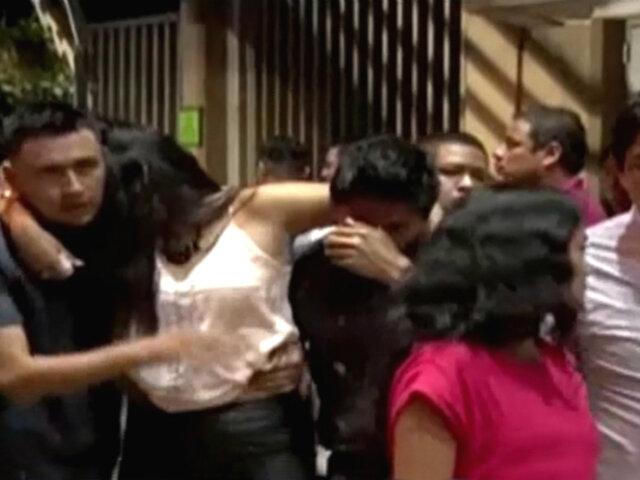 Surco: discotecas incumplen horario por medida otorgada por Indecopi