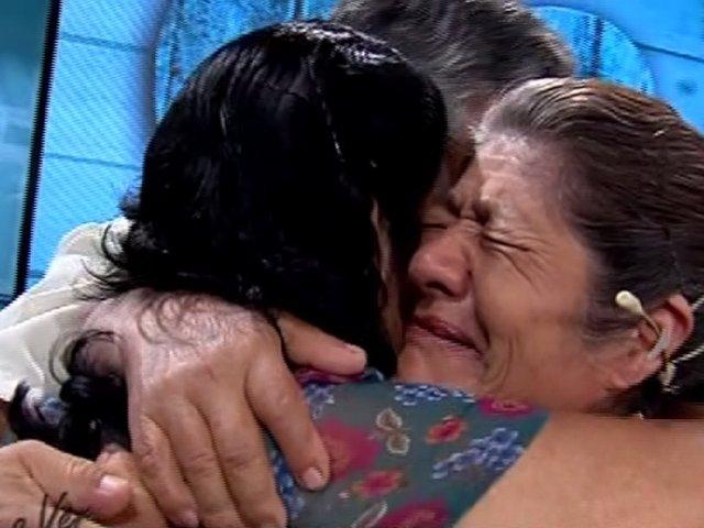 La otra cara de la historia de Trinidad: sus hermanos aparecen 60 años después