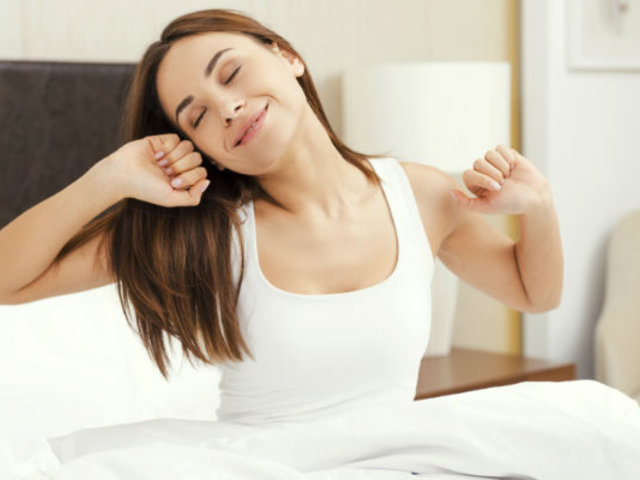 ¿Estresado? Estos cuatro tips te ayudarán a despertarte como nuevo