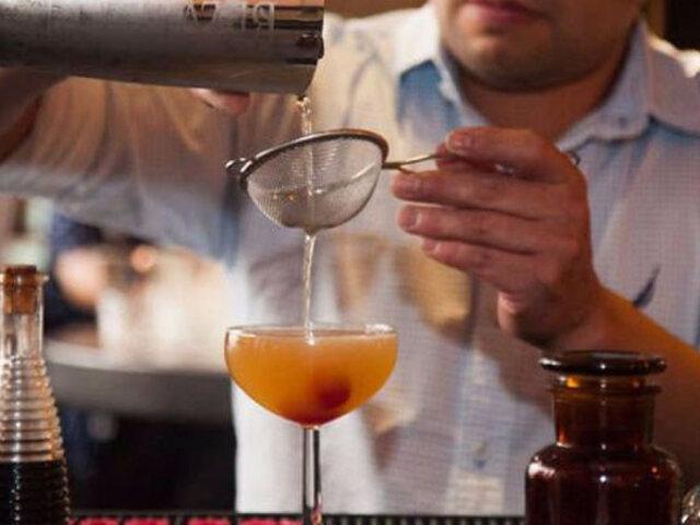 Cóctel con veneno de tarántula es la sensación en las discotecas