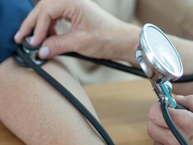 UNMSM: varios voluntarios excluidos de ensayos de vacunas contra COIVD-19 sufren hipertensión