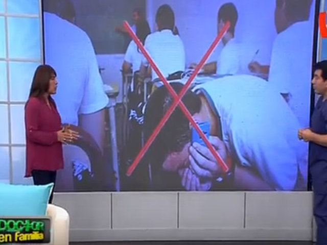 Doctor en Familia: Los niños y la adicción a las nuevas  tecnologías