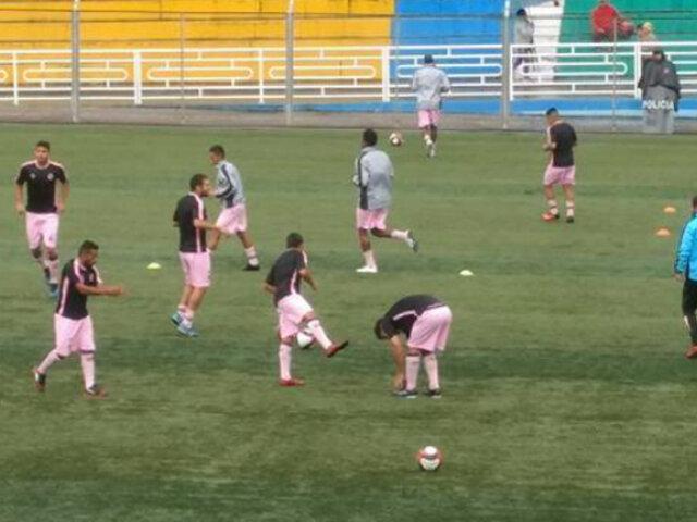 Segunda División: Deportivo Hualgayoc venció 2-1 a Sport Boys