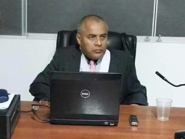 Piura: juez que sentenció a 11 policías a 20 meses de prisión responde a críticas