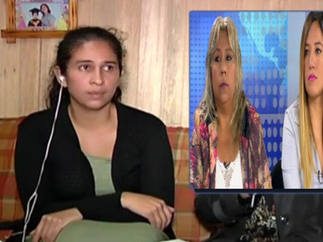 Callao: denuncian que niña perdió parte de dedo por presunto bullying en colegio