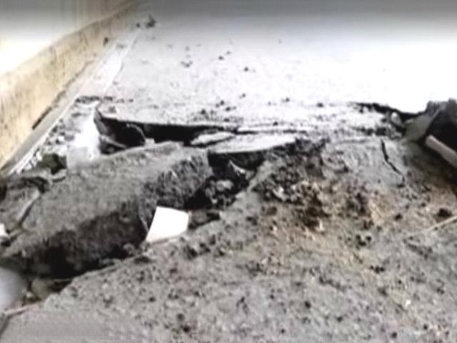 Obras en peligro: Construcciones de Lima en riesgo por falta de mantenimiento