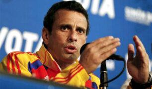 Venezuela: diario brasileño revela que Odebrecht financió campaña a Capriles