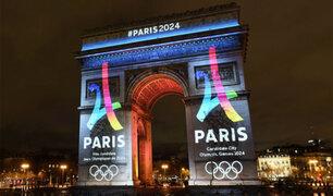 Francia es candidata para organizar las Olimpiadas del 2024