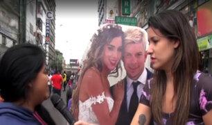 ¿Qué piensa la gente de Korina Rivadeneira y Mario Hart?