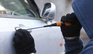 Comas: detienen a mujeres que intentaron robar auto