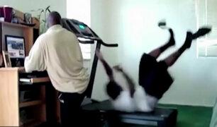 Bloopers: los más divertidos videos del mes de mayo