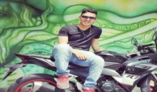 Motociclista muere tras estrellarse contra un árbol en San Isidro