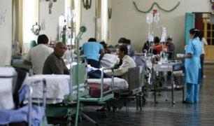 ¿Cuál es la realidad de los hospitales públicos en Perú?