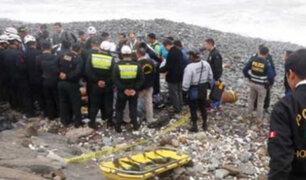 """Ejército sobre militares ahogados en playa Marbella: """"Actividad no estaba programada ni autorizada"""""""