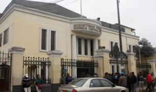 Restos de soldados ahogados en playa Marbella permanecen en Morgue Central de Lima