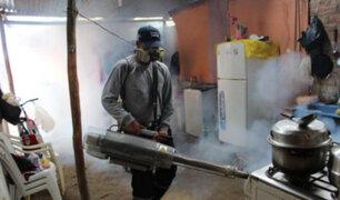 Autoridades confirman primer caso de Zika en Piura