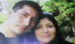 Chiclayo: sujeto asesina a puñaladas a esposa y a sus dos menores hijos