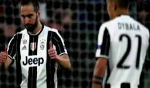 Real Madrid y Juventus juegan hoy la final de la Champions League