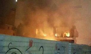 Irán: 37 heridos por explosión de bomba en supermercado