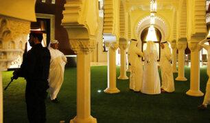 Arabia Saudí, EAU, Bahréin y Egipto cortan sus relaciones con Qatar