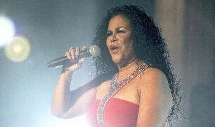 """Eva Ayllón presenta su versión criolla del tema """"Despacito"""""""