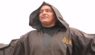 """""""New York Times"""" realiza reportaje a clavadista peruano del """"Salto del Fraile"""""""