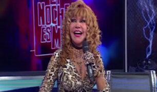 """""""Tigresa del Oriente"""" confirma que regresará al programa de Marcelo Tinelli"""