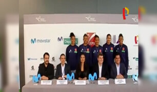 Como en la 'época dorada', regresa el voleibol a Panamericana Televisión