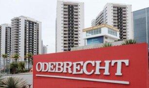 Juez rechaza pedido para investigar por separado  Caso Odebrecht