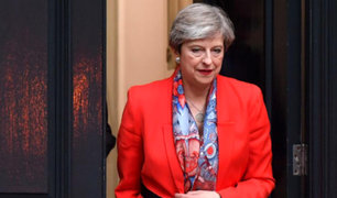 Reino Unido: Theresa May ganó elecciones pero perdió mayoría absoluta