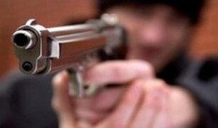 Surco: delincuentes asaltan a médicos que iban a operar gratuitamente a niños con labio leporino