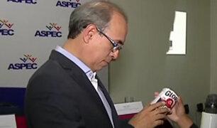 ASPEC denunció el uso de carragenina en muchos productos lácteos