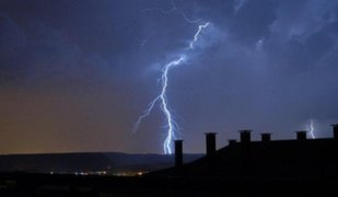 Alertan que 10 regiones del Perú tendrán lluvias y tormentas eléctricas hoy