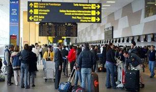 ¿A qué países los peruanos podemos viajar sin visa?