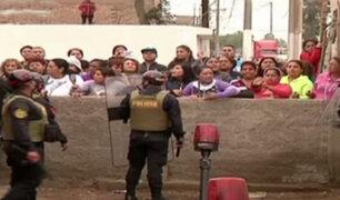 INPE investiga muerte de recluso durante motín en penal Sarita Colonia