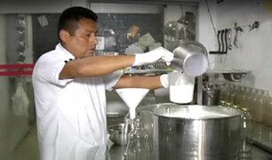 En estos establecimientos de Lima podrás encontrar leche fresca