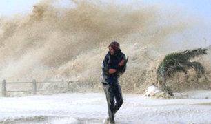 Sudáfrica: 9 muertos tras devastadora tormenta en Ciudad del Cabo