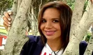 Confesiones de una renovada Mónica Cabrejos