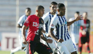 Melgar venció 1-0 a Alianza Lima por Torneo Apertura