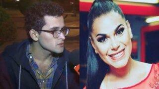 ¿Enrico Márquez culpa a Panamericana Espectáculos de armar romance con Dayana?