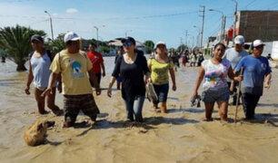 Enfen anuncia que fenómeno de El Niño Costero finalizó en mayo