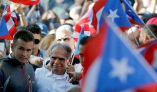 Puerto Rico vota a favor de convertirse en estado 51 de EEUU