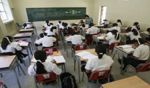 Ministro Alfaro reafirma que clases en todo el país iniciarán el 11 de marzo