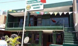 Áncash: delincuentes se llevan 21 mil soles de local ubicado en centro de Huarmey