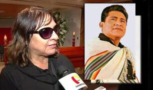 San Borja: los restos de Luis Abanto Morales son velados en el Museo de la Nación