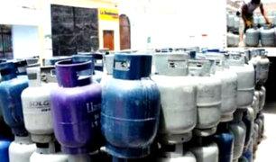 Indecopi: cinco empresas comercializadoras de gas son acusadas de concertar precios