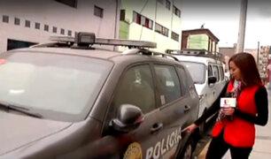 """""""Aquí no te estaciones"""": campaña no es respetada por las autoridades"""