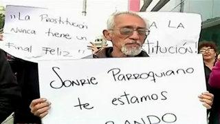 Actos contra el pudor se registran a diario en Surco